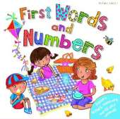 C96 First Words & Numbers