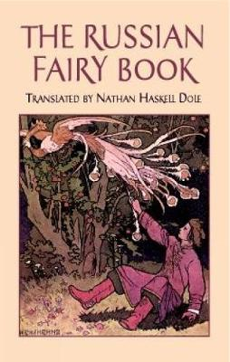 The Russian Fairy Book