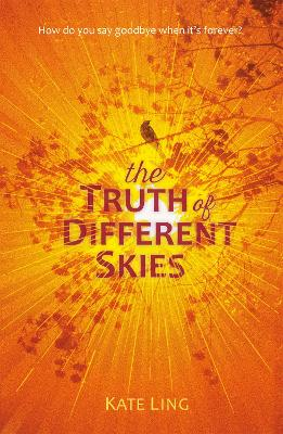 Ventura Saga: The Truth of Different Skies: Book 3