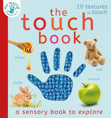 The Touch Book: a sensory book to explore