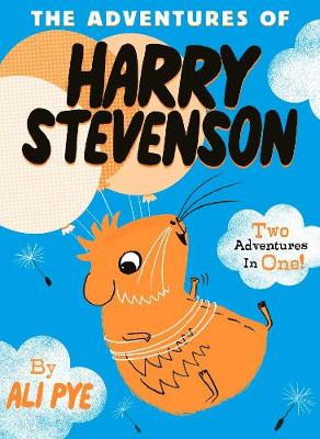 The Adventures of Harry Stevenson
