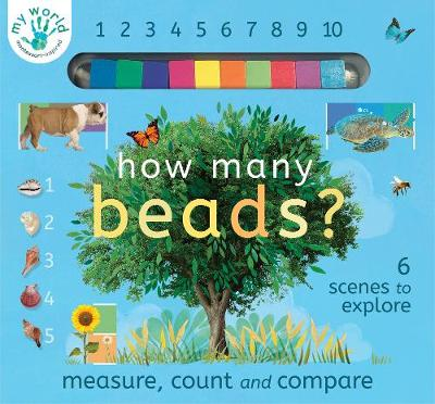 How Many Beads?: Measure, count and compare