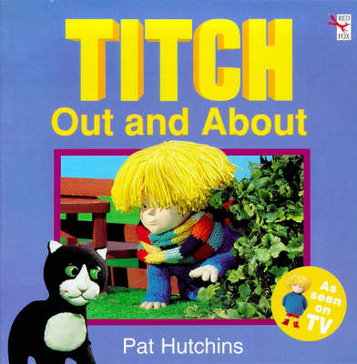 Titch Out And About -
