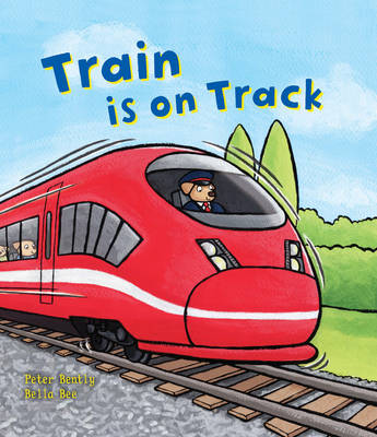 Train is on Track