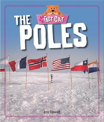 Fact Cat: Geography: The Poles