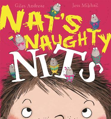 Nat's Naughty Nits