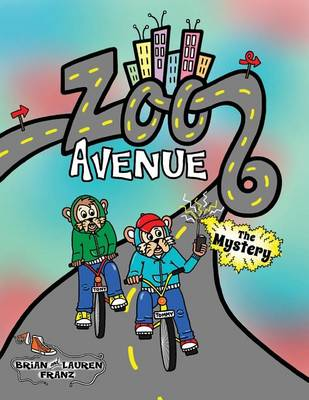 Zoo Avenue: The Mystery
