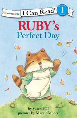 Ruby's Perfect Day: Level 1