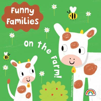 Funny Families - On the Farm