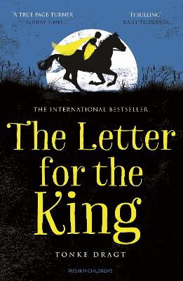The Letter for the King: A Netflix Original Series