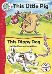 Tadpoles Nursery Rhymes: This Little Pig / This Dippy Dog
