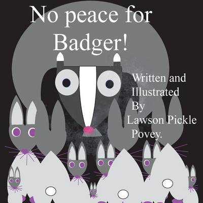 No Peace for Badger