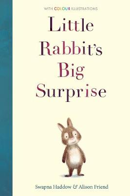 Little Rabbit's Big Surprise