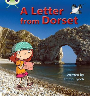 Bug Club Phonics Non-fiction Set 11 A Letter from Dorset