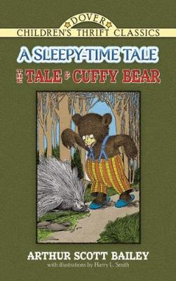 Tale of Cuffy Bear