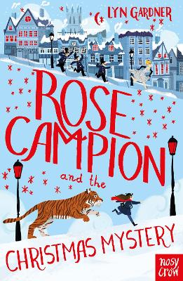 Rose Campion and the Christmas Mystery