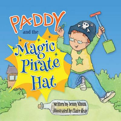 Paddy and the Magic Pirate Hat (Us & Can Edition)