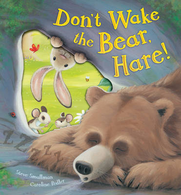 Don't Wake the Bear, Hare!