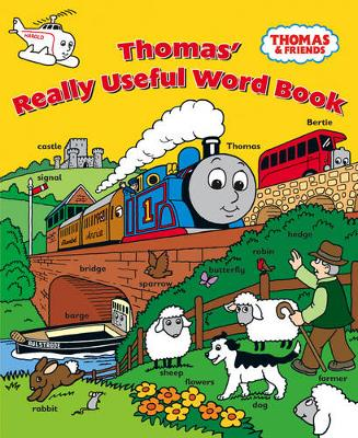 Thomas' Really Useful Word Book