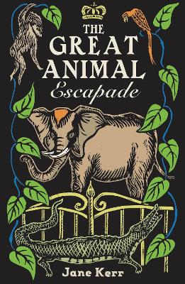 The Great Animal Escapade