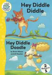 Tadpoles Nursery Rhymes: Hey Diddle Diddle / Hey Diddle Doodle