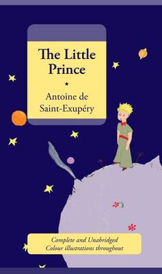 The Little Prince (Colour)