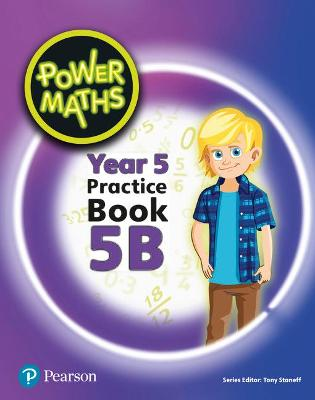 Power Maths Year 5 Pupil Practice Book 5B