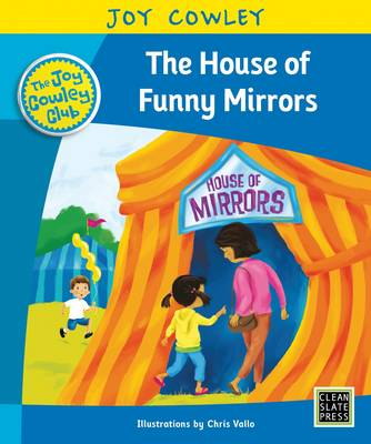 The House of Funny Mirrors: Fun Fair, Guided Reading