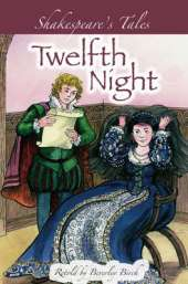 Shakespeare's Tales: Twelfth Night