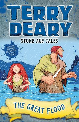 Stone Age Tales: The Great Flood