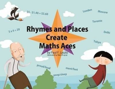 Rhymes and Places Create Maths Aces