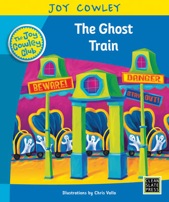 The Ghost Train: Fun Fair, Guided Reading