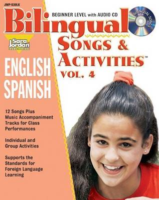 Bilingual Songs & Activities: English-Spanish