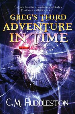 Greg's Third Adventure in Time
