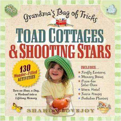 Toad Cottages & Shooting Stars
