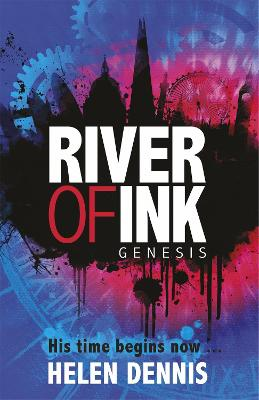 River of Ink: Genesis: Book 1