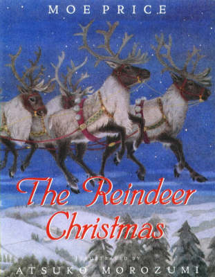 The Reindeer Christmas