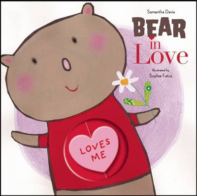 Bear in Love