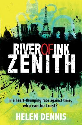 River of Ink: Zenith: Book 2