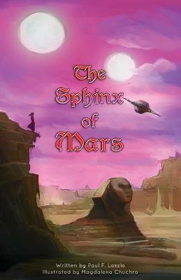 The Sphinx of Mars