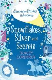 Snowflakes, Silver and Secrets