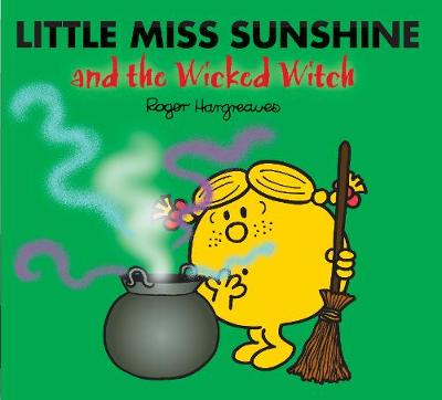 Little Miss Sunshine and the Wicked Witch