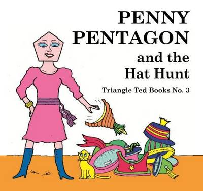 Penny Pentagon and the Hat Hunt
