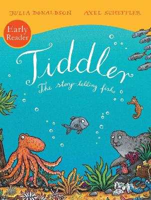 Tiddler Reader