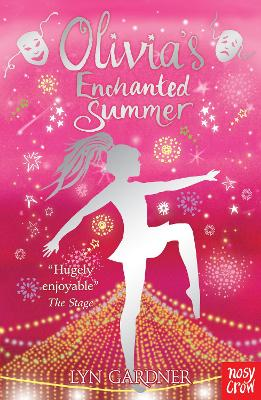 Olivia's Enchanted Summer
