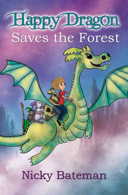 Happy Dragon Saves the Forest