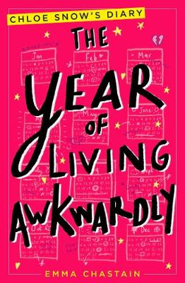 The Year of Living Awkwardly