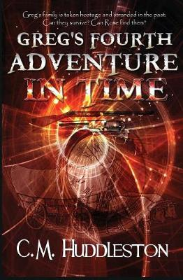 Greg's Fourth Adventure in Time