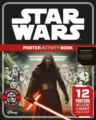 The Force Awakens Poster Activity