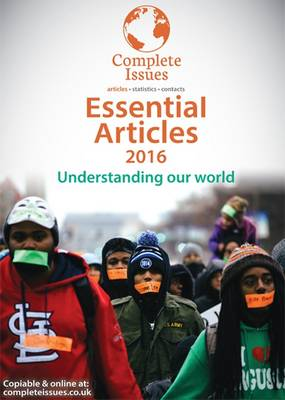 Essential Articles: Understanding Our World: Articles, Opinions, Arguments, Personal Accounts, Opposing Viewpoints